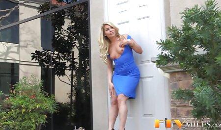 MomsWithBoys - La criada MILF Laurie ver videos gratis fakings Vargas se folla a un joven anal