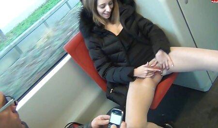 Dyked - MILF caliente y chica pelirroja se chupan maduras espanolas fakings el coño