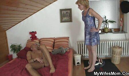POV MAMADA: EL TRATAMIENTO porno faking tv COMPLETO