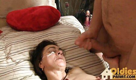 La joven videos de faking porno cachonda Zoe Clark follada por la gran polla de Eric John