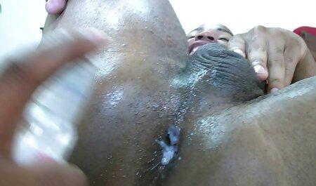 MILF en medias le pornoespañol fakings gusta ser penetrada