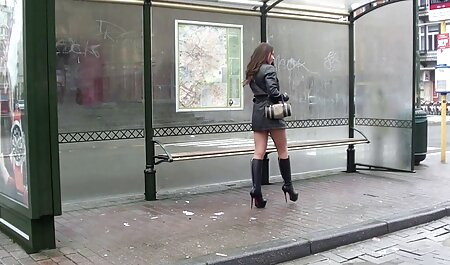 Dominación lésbica y acción con arnés faking videos completos