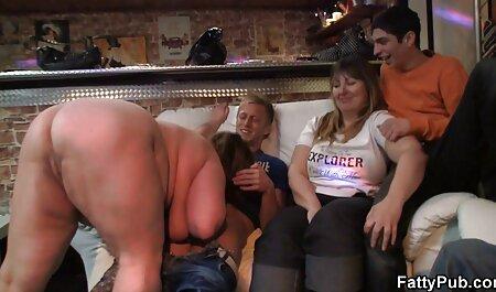 Cammer Its videos porno de fakings Cleo vibra su clítoris mientras se llena el culo!