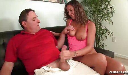 Coreana dama con caliente japonés fartknocker intercambio faking