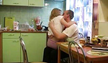 Une vieille fakings intercambio parejas copine mateuse de bites