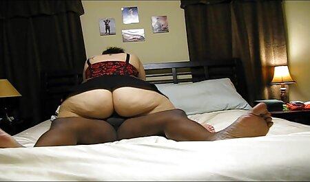 ¡La tetona Brandi Bae de DevilsFilm ofrece viajes en automóvil porno faking tv de servicio completo!